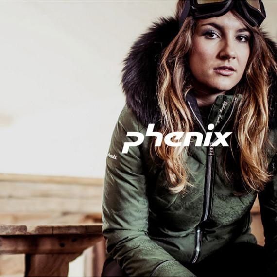 phenix-frau